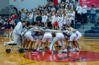 Gallery: Boys Basketball King's Way Christian @ Black Hills